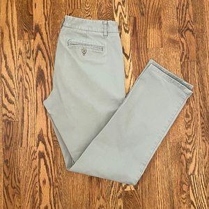 Men's Bonobos Slim Straight Khaki Pants 29/30